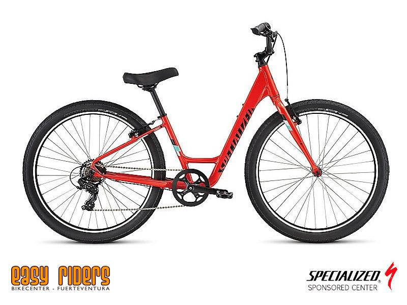 City Bike Fuertevenura