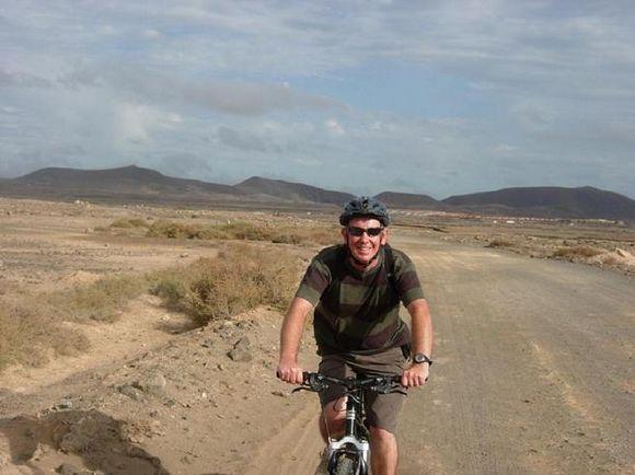 Barrancos Guided Tour
