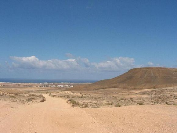 Desert Tour Fuerteventura