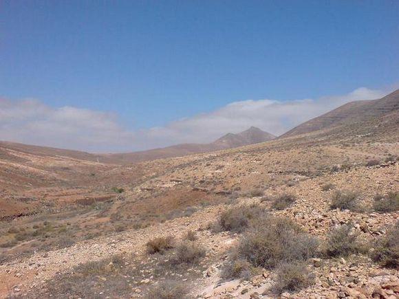 La Matilla Fuerteventura