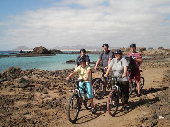 Guided Tours in Fuerteventura