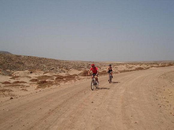 Fuerteventura North Shore